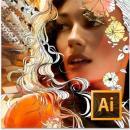 Adobe Illustrator(イラストレーター)CS6|永久版|オンラインコード版